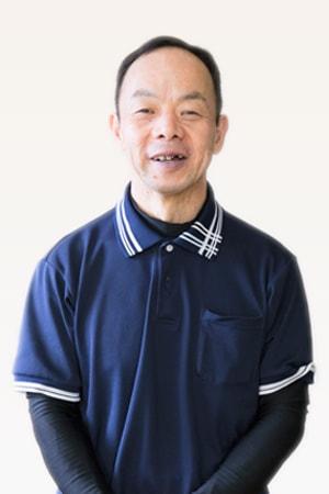 介護福祉士 福田 泰幸
